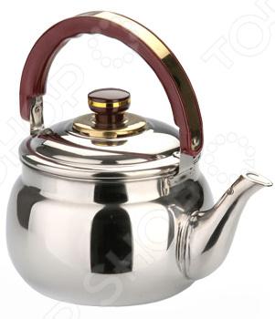 Чайник со свистком Mayer&Boch MB-1036