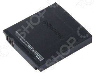 Аккумулятор для камеры Pitatel SEB-PV815 для Samsung Digimax i8/L730/L830/NV4/NV33/PL10, 1000mAh