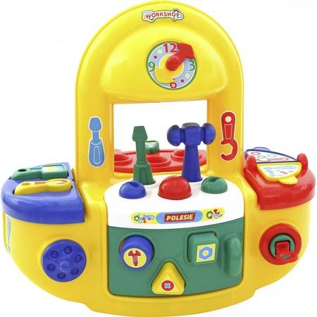 Купить Игровой набор для мальчика Palau Toys «Мастерская»