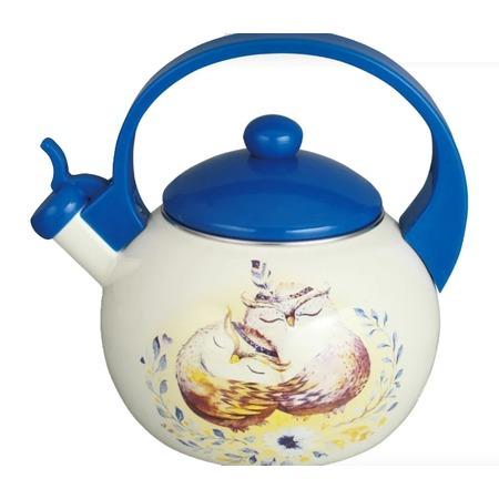 Купить Чайник со свистком Kelli KL-4198