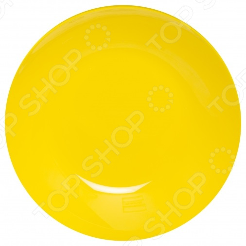 Тарелка суповая Luminarc Arty тарелка luminarc глубокая тарелка arty azur luminarc