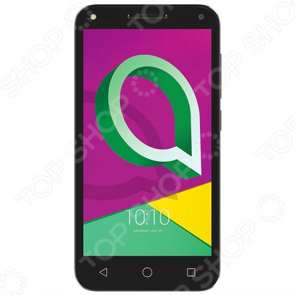 Смартфон Alcatel U5 HD 5047D 8Gb compatible 28 050 u5 200 for plus u5 201 u5 111 u5 112 u5 132 u5 200 u5 232 u5 332 u5 432 u5 512 projector lamp