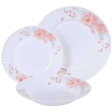 Купить Набор столовой посуды Rosenberg RGC-100101, 18 предметов
