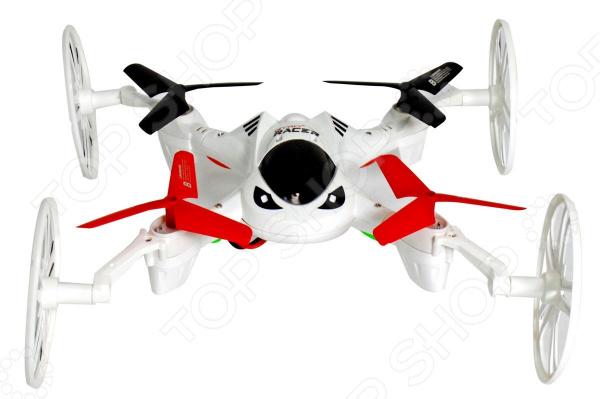 Квадрокоптер на радиоуправлении 1 Toy GYRO-Racer