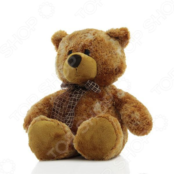 Мягкая игрушка Aurora Медведь сидячий Мягкая игрушка Aurora Медведь сидячий /