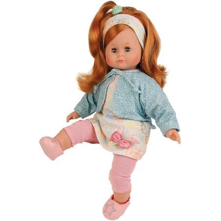 Купить Кукла мягконабивная Schildkroet «Лана»