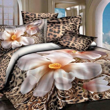 Купить Комплект постельного белья Mango «Искушение». 2-спальный