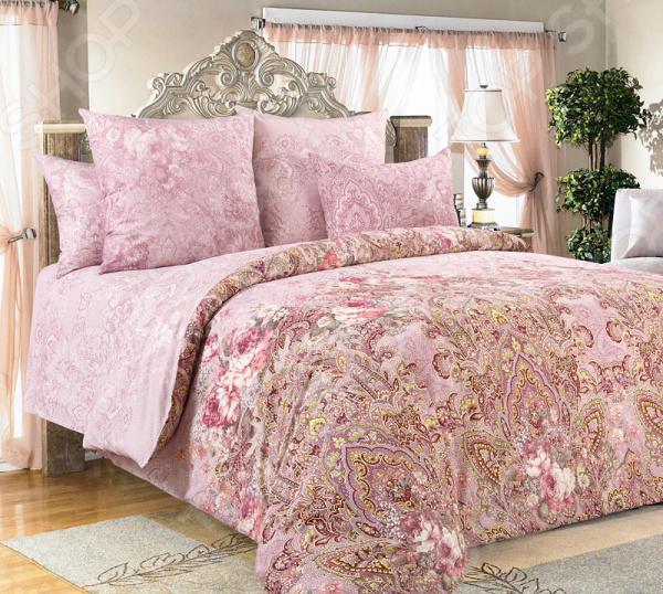 Комплект постельного белья Королевское Искушение «Дива». 2-спальный