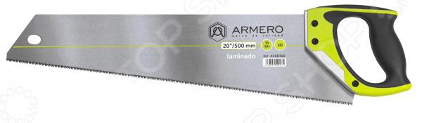 Ножовка для ламината Armero A533/502 ножовка armero as32 450