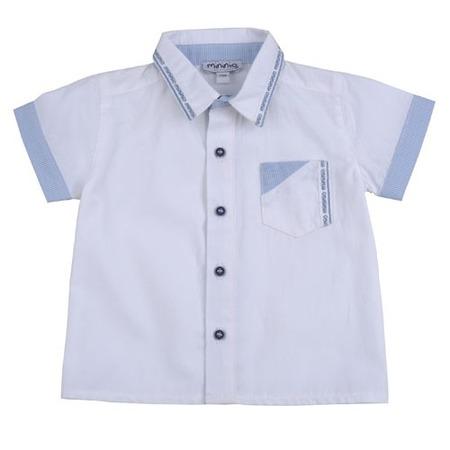 Купить Детская рубашка Zeyland Polo Clab Mininio