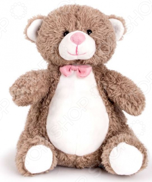 Мягкая игрушка Gulliver «Мишка Падди»