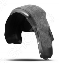 Подкрылок с шумоизоляцией Novline-Autofamily KIA Rio 04/2015 седан подкрылок с шумоизоляцией задний правый hyundai kia r8460h0103 для kia rio 2017