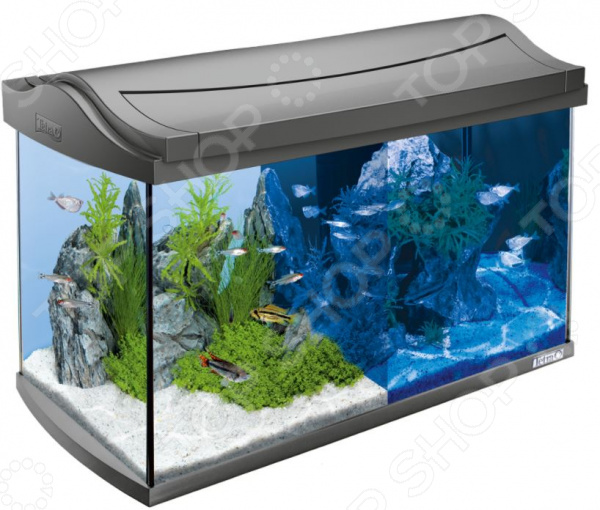Аквариум Tetra AquaArt Led Tropical