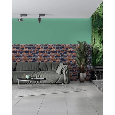 Купить Панель стеновая самоклеящаяся Ricotio «Старый Город» 3D