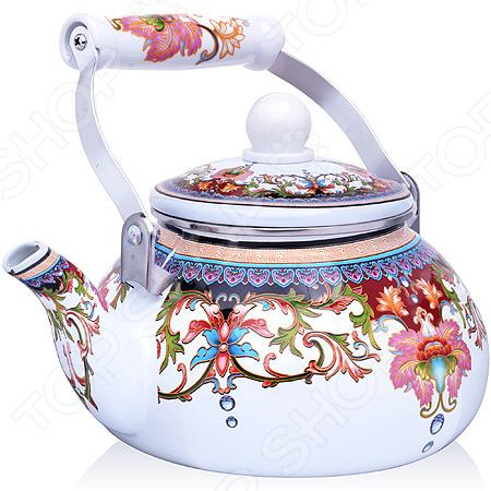 Чайник эмалированный Mayer&Boch MB-27979