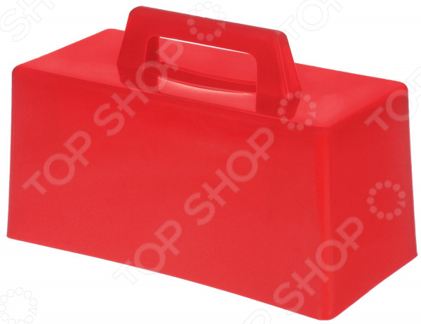 Игрушка для формирования кирпичей из снега Тилибом Т80608 jingdong [супермаркет] шесть кирпичей шесть кирпичей мешок для мусора номера lara сумка 45 50см 18 zhi