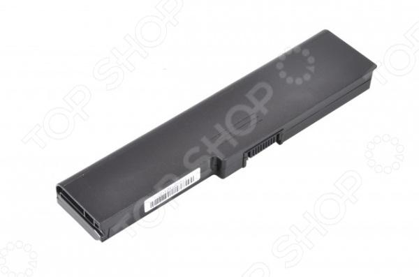 Аккумулятор для ноутбука Pitatel BT-760 аккумулятор topon top pa3634 10 8v 4400mah toshiba satellite l310 l510 m300 m500 u400 u500 a660 a665 l600 l630 l645 l655 l670 l730 l735 l750 l775