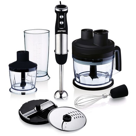 Купить Комбайн кухонный HOTTER HX-2048