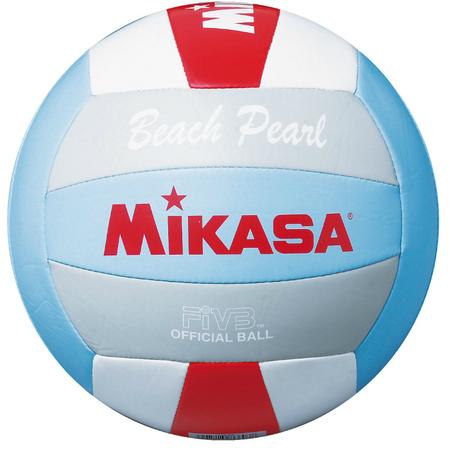 Купить Мяч волейбольный пляжный Mikasa VXS-BP