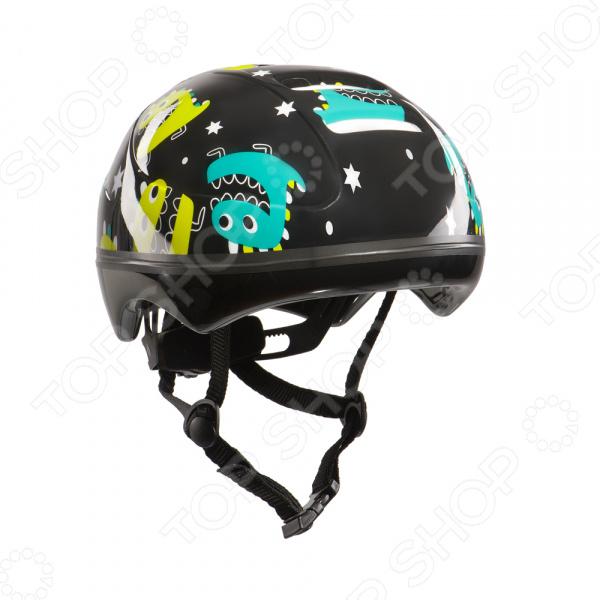Шлем защитный Happy Baby Stonehead S