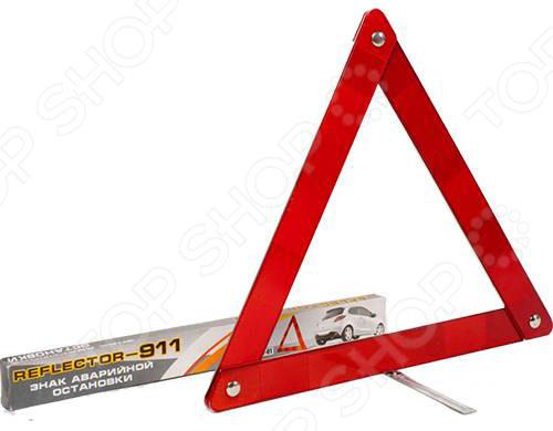Знак аварийной остановки Azard Refleсtor-911 ТР 01