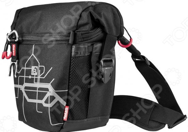 Сумка для фотоаппарата Rekam RBX-55 сумка для фотоаппарата rface rf 8
