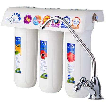 Купить Фильтр для воды Гейзер 3 ИВС Люкс 16009