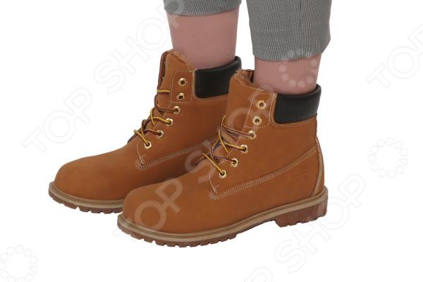 Ботинки Mon Ami «Удобная походка». Цвет: желтый тапочки mon ami mon ami mo151awnfe01