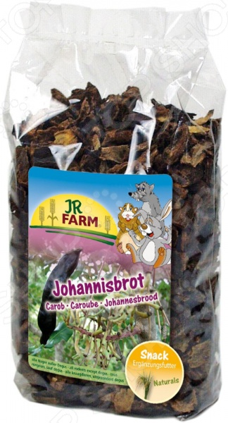 ��������� ��� �������� ���������� JR Farm Johannisbrot