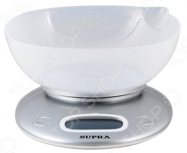 Весы кухонные BSS-4022