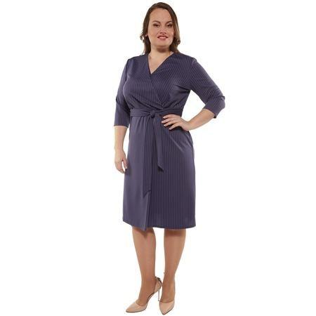 Купить Платье в полоску VICTORIA WISH «Джеки»