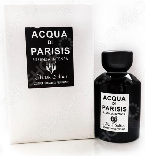Парфюмированная вода унисекс Acqua Di Parisis Musk Sultan, 100 мл парфюмированная вода для женщин escada especially 30 мл