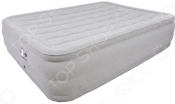 ������� �������� Relax Deluxe High Rising Air Bed Queen