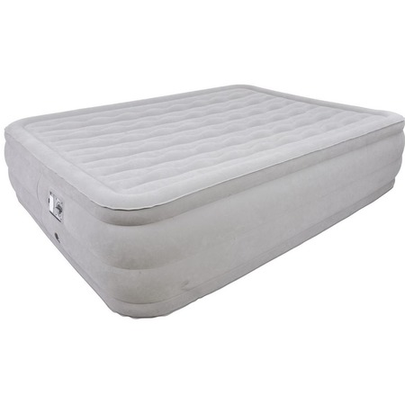 Кровать надувная Relax Deluxe High Rising Air Bed Queen