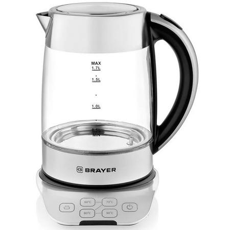 Купить Чайник BRAYER BR-1000