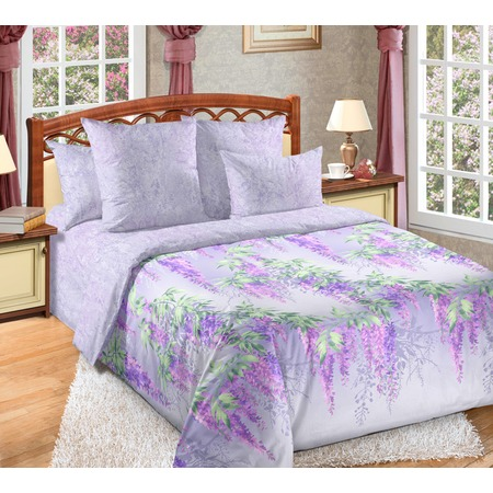 Купить Комплект постельного белья ТексДизайн «Глициния 1»