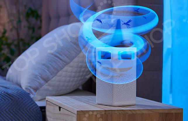 Ультрафиолетовая ловушка для насекомых Rovus