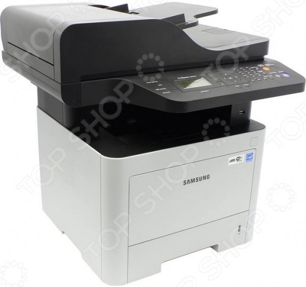 Многофункциональное устройство Samsung SL-M3870FW/XEV