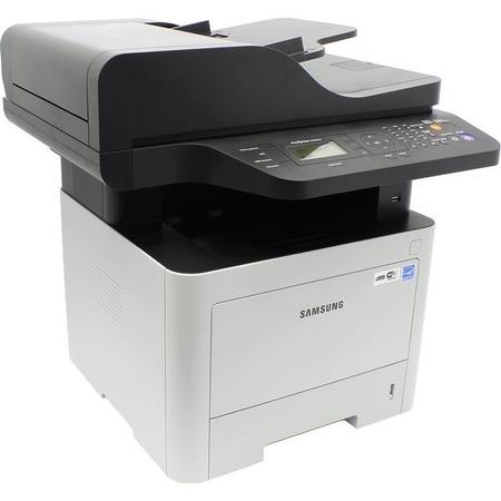 Купить Многофункциональное устройство Samsung SL-M3870FW/XEV