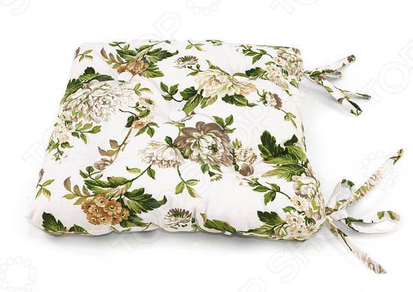Подушка на стул Kauffort Luly