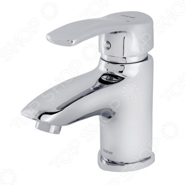 Смеситель для ванны Raiber Zoom R4001 смеситель для ванной cron cn2619 2