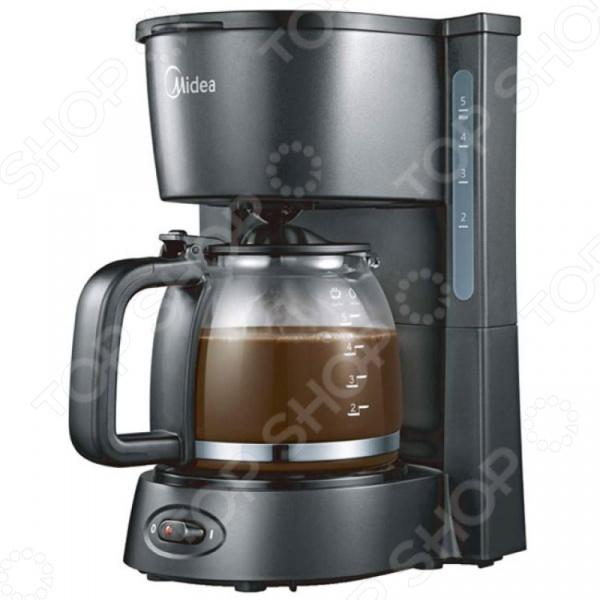 Кофеварка капельная Midea CFM 1502