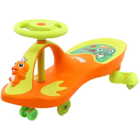 Купить Машина детская Bradex Bibicar «Лягушонок»