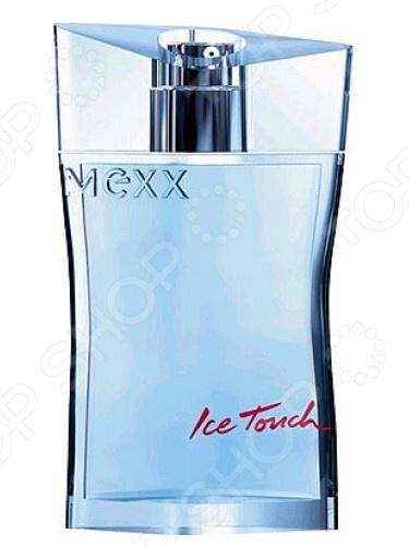 Туалетная вода для женщин MEXX Ice Touch