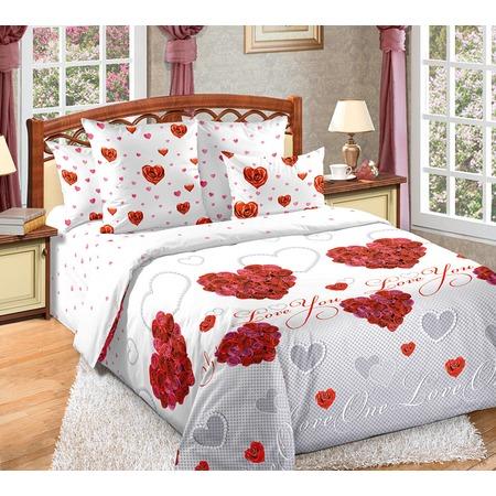 Купить Комплект постельного белья Королевское Искушение «Вечная любовь»