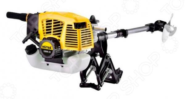 купить Мотор лодочный Huter GBM-35 недорого