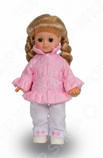 Кукла интерактивная Весна «Олеся 6» олеся мовсина про контра и цетера