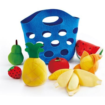 Купить Игровой набор Hape «Корзина с фруктами»