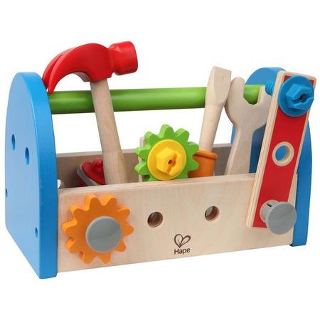 Купить Игровой набор Hape «Ящик для инструментов»