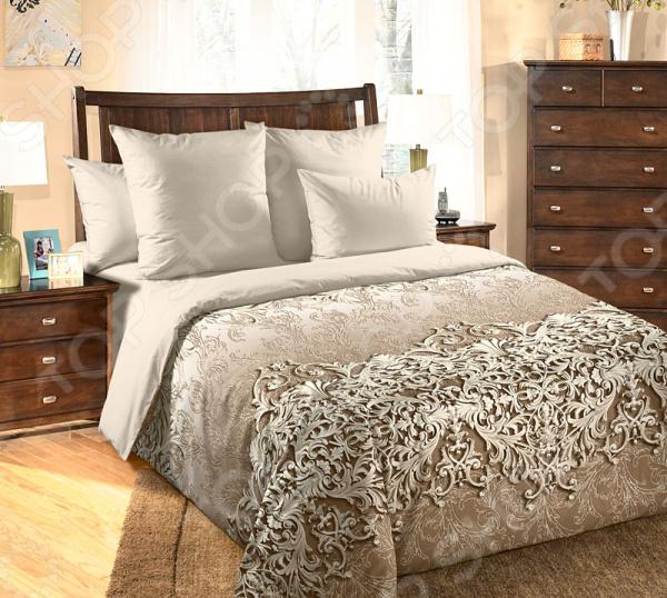 Комплект постельного белья Королевское Искушение «Триумф» триумф времени и бесчувствия